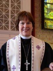 Rev Dr. Carol Ann Fleming